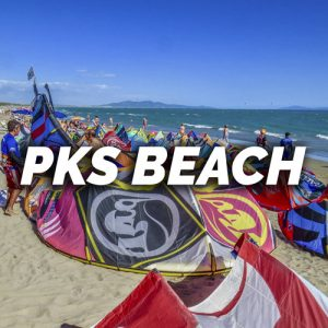 pks beach kite vela windsurf sup xpress