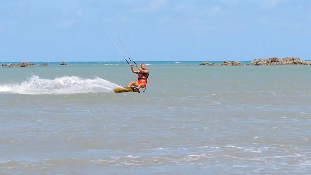 pks personal kitesurf