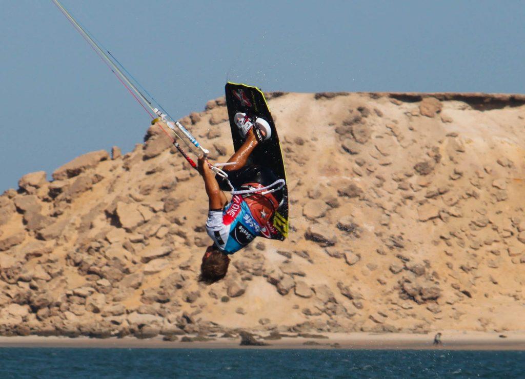 pks kitesurf schoolmaster dakhla